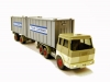 Wiking 52a, Container Sattelzug, 1:87