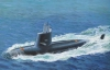 Revell 05119, US Navy Submarine