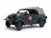 Gonio 1002, VW Ambulanzwagen 1:24