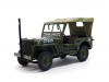 Gonio 1019, Willys Jeep 1:24