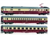 Roco 64167, IC Wagenset, Spur H0